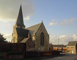 Church of Landskouter (2008)