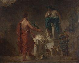Eugène Delacroix - Lycurgus Consulting the Pythia - Google Art Project.jpg