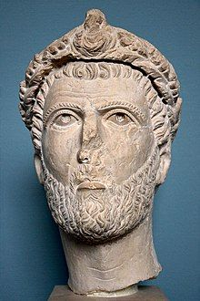 Bust of Odaenathus