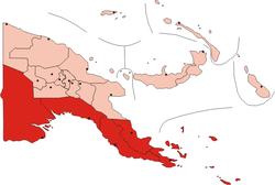 Papua New Guinea Papua Region.png