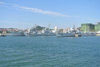 青岛中国海军博物馆军舰 20170824 02.jpg