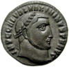 Maximinus Coin.png