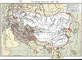 蒙古族历史
