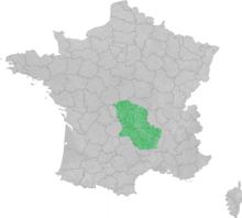 Aire linguistique maximale de l'occitan auvergnat (échelle française).png