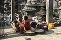 Kathmandu-Janbahal-06-Seto Machindranath innen-2007-gje.jpg