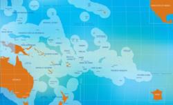 2016年会员地图