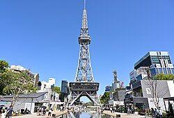 中京圈的核心:名古屋
