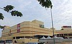 Northeastern side of Aeon Bandaraya Melaka.JPG