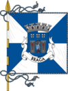 Flag of Braga