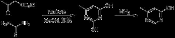 PyrimidineSynthesisUsingThiourea.png
