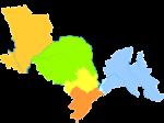 Administrative Division Siping.png