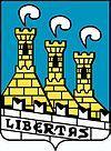 圣马力诺市徽章