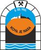 Emblem of Albona
