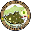 费利蒙市官方图章