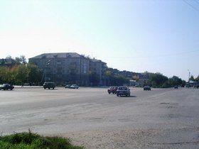 Shadrinsk