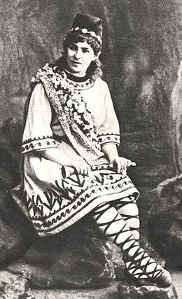 Yevgeniya Zbrueva as Lel 1894.jpg