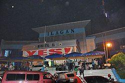 Ilagan City Hall