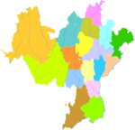Administrative Division Liangshan.png