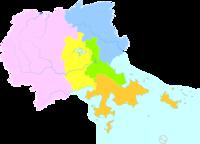 Administrative Division Putian prfc map.png