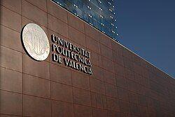 Universidad Politécnica de Valencia - Portada.jpg