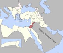 Damascus Eyalet, Ottoman Empire (1795).png