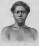 Fiji girl