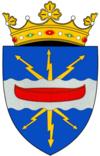 Coat of arms of Dubăsari
