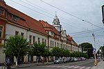 Fosta prefectură și hotel, Rădăuți (2).JPG