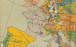 法国王国(1791年9月- 1792年9月)