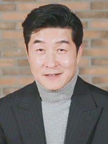 Kim Sang-jong in 2017.jpg