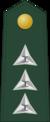 Lieutenant Commandant