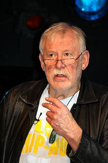 Richard Nunns, 2011.jpg
