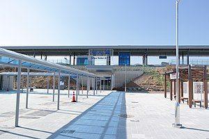 Jangsa station.jpg