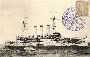 Japanese cruiser Izumo.jpg