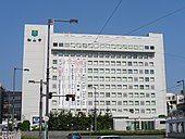 松山市政府