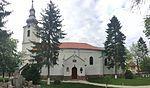 Sacueni BH Reformed Church (side).JPG
