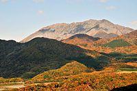 Daisen in Autumn.jpg