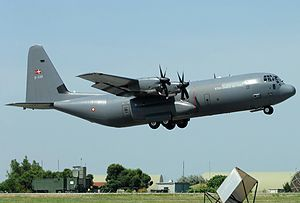 Lockheed C-130J-30 Hercules, Denmark - Air Force JP7156601.jpg
