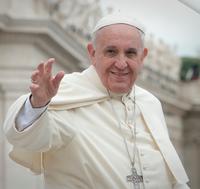 Canonization 2014-The Canonization of Saint John XXIII and Saint John Paul II (14036966125).png
