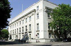 London School of Hygiene & Tropical Medicine building.jpg
