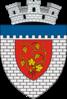 Coat of arms of Târgu Neamț