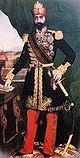 Muhammad III as-Sadiq of Tunis