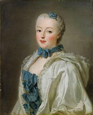 Françoise-Marguerite de Sévigné