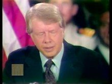 File:Statement on the Panama Canal Treaty Signing (September 7, 1977) Jimmy Carter.ogv