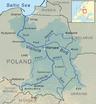 Vistula river map.png