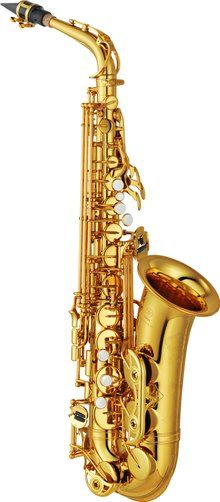 Yamaha Saxophone YAS-62.tif