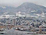 Chambéry enneigée (janvier 2016).JPG