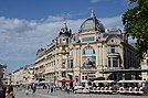 Rich buildingstyles at Montpellier centre - panoramio.jpg