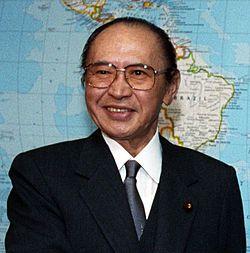 Michio Watanabe 1993.jpg