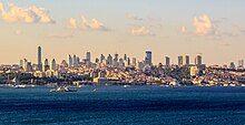 Modern Istanbul skyline.jpg